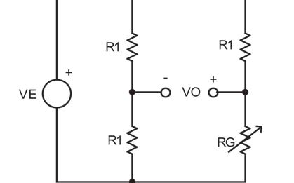 教你如何使用一个分压器测量电阻