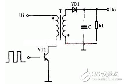 反激式开关电源电路图大全(高频变压器/反激式转换器/双环路反馈系统)
