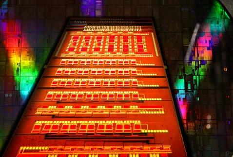 光传输技术与光整合电路的重要性 光子芯片时代将至