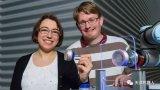 工厂机器人或将使用人造肌肉替代气动真空
