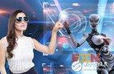 预计2030年VR将脱离物理设备直接与人类思维连...
