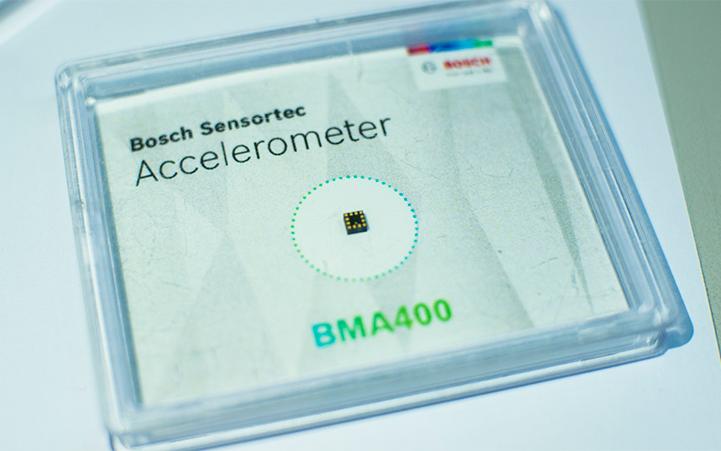 博世BMA400解决可穿戴设备4大痛点