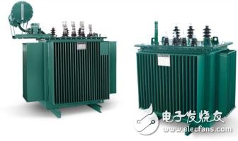 配电变压器分类及规格型号