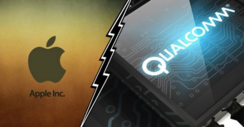 苹果为什么不收购高通_中国可以收购高通吗?