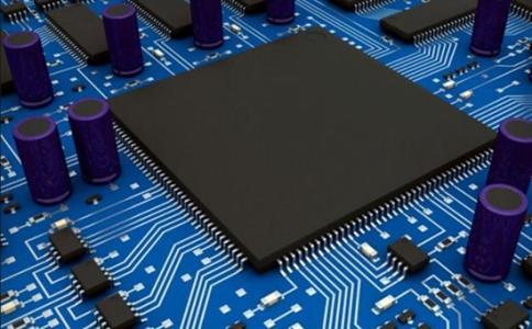 中国芯片竞争激烈_10年内部署3000万辆自动驾...