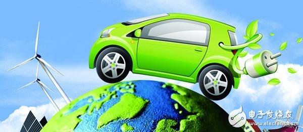 新能源汽车成长的方向