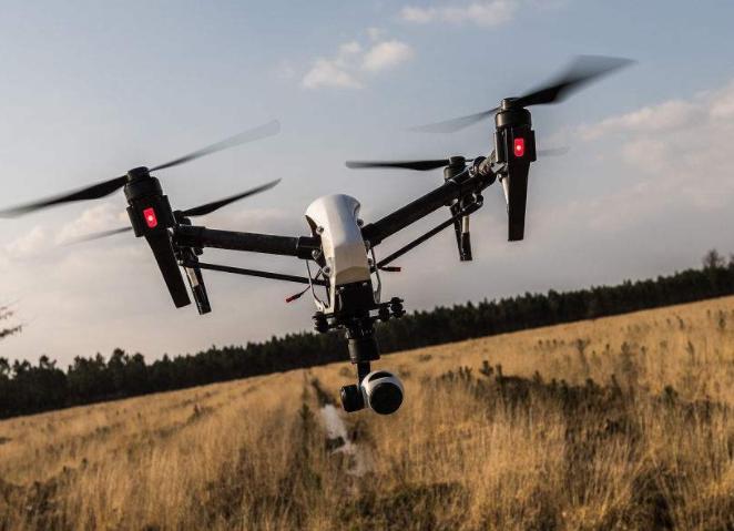 无人机可否用于危机救援测试