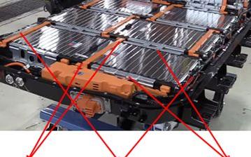 电池系统成组方式及Bolt系统