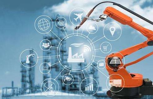 """机床行业加速,万里扬齿轮厂重绘""""互联网+工业""""的..."""