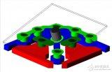 淺談二維微機電(MEMS)陣列對移動光譜分析儀的...