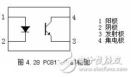 光耦817应用电路图汇总(PC817光电耦合器/...