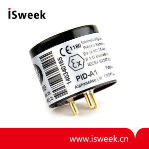 VOCs气体传感器PID-A1在气体探测器报警器中的应用