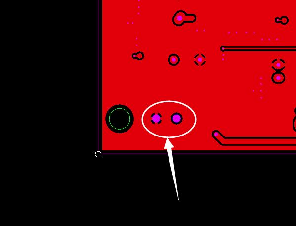 孔径需加焊环示意图1