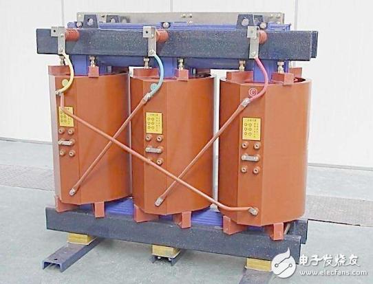 配电变压器的工作原理及作用_配电变压器的分类
