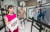 科技公司合作开发芯片、韩国推出VR试衣、海信打造...