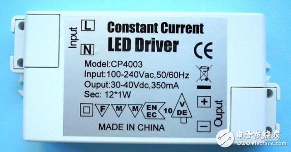 怎么识别led灯驱动器的好坏_坏了有什么症状_如...