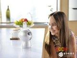 交互机器人 麻雀虽小五脏俱全