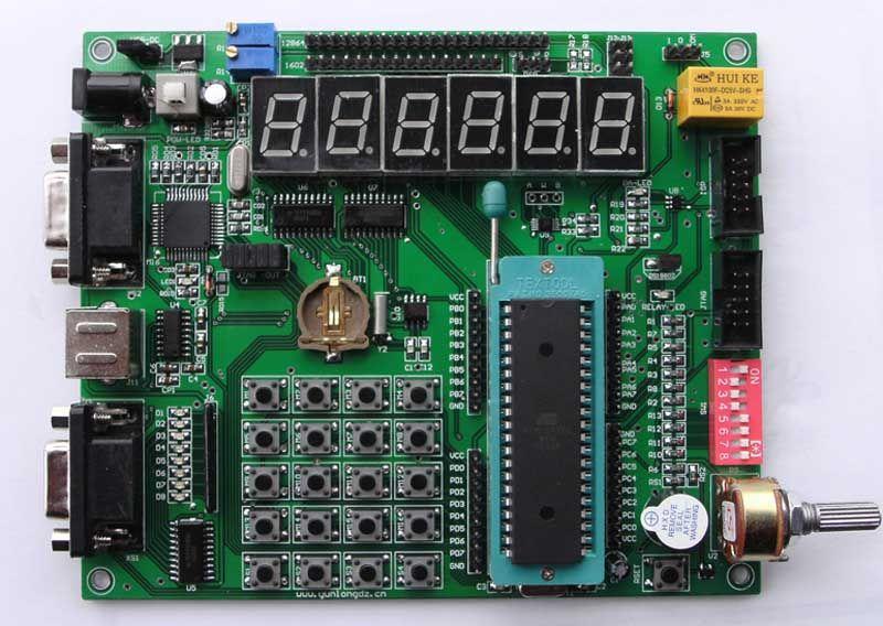 单片机嵌入式编程要记住的5个要点