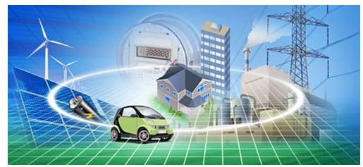 智能电网行业契机将至 未来发展需关注重点领域