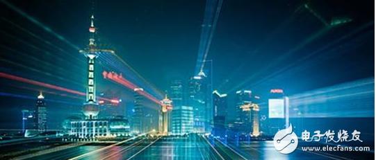 """""""互联网+""""影响生活_智慧城市建设逐渐向用户迁移"""