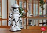 星战迷必选的一款机器人 增加AR 面部识别等多种...