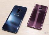 中国内地光学镜头成功打入三星Galaxy S9高...