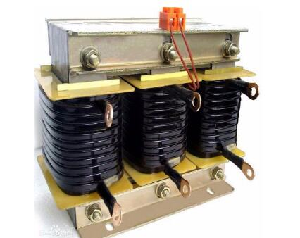 一文看懂电抗器与变压器的区别