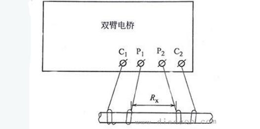 一文看懂直流双臂电桥使用方法和基本原理