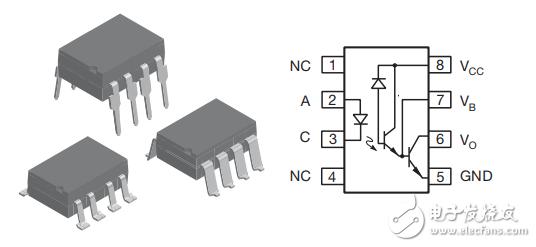 6n138中文资料及应用电路图