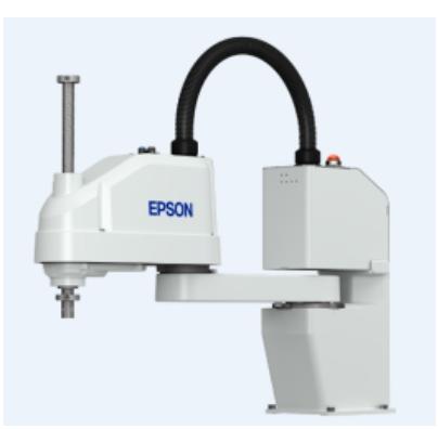 爱普生SCARA一体机 T6火热上市----让搬运更简单