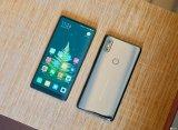小米 MIX 2S 评测:小米史上拍照最棒的手机