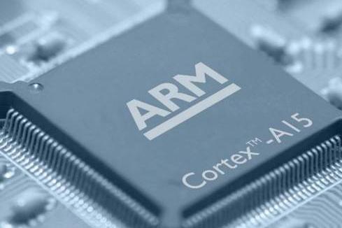 ARM内核处理器的的分类 ARM7系列开发的开发