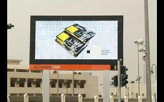 艾比森LED显示屏,强悍品质扎根世界各地的中国制...