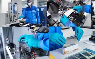 新能源汽车设计不可忽视的电芯及电池材料