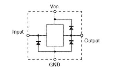 从输入或输出端反向供电,看清节能电路设计