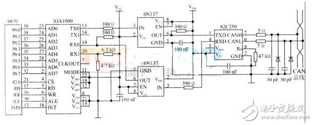 光耦6n139中文资料_功能及应用电路 - 全文