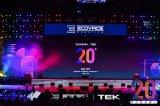 沃斯机器人迎来20岁生日谈未来: 让机器人服务全...