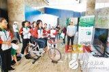 200名环保志愿者通过VR感受环境污染,呼吁市民...