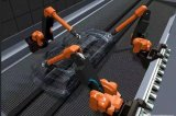 离散制造智能工厂有哪些特征?