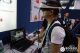 来自CES亚洲展的黑科技:一个眼神就能操控万物