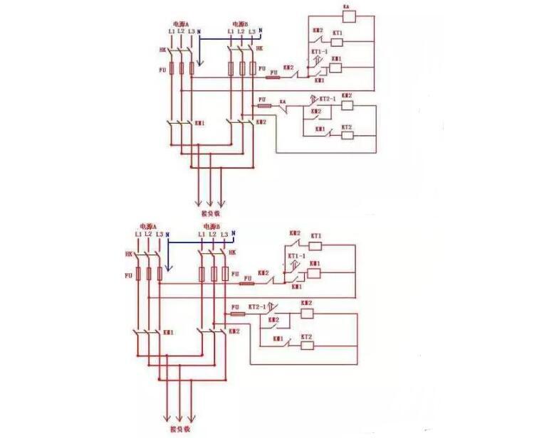 电脑双电源供电教程图