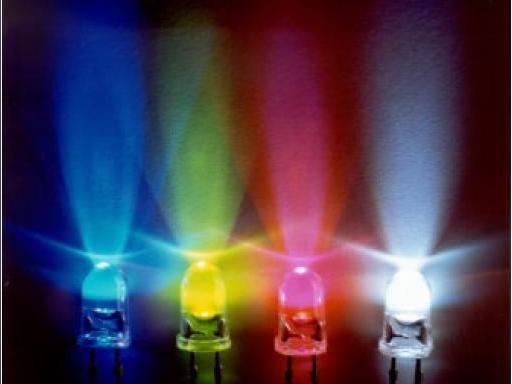 不一样的视角,看LED未来!台厂营运升温,车用、...