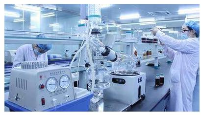 国产仪器进入市场经济成熟期 下一步计划向中高端挺进