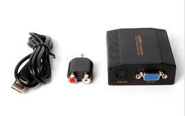 如何排除HDMI转VGA的常见故障_排除故障的四...