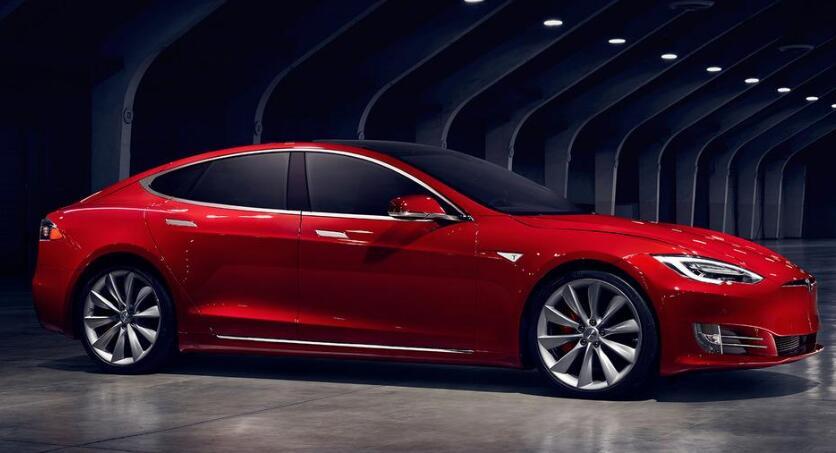 特斯拉召回轿车_特斯拉召回Model S的原因是...