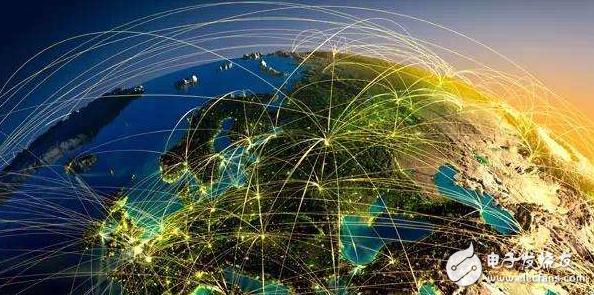 全球能源互联网的发展对经济增长具有强劲拉动作用