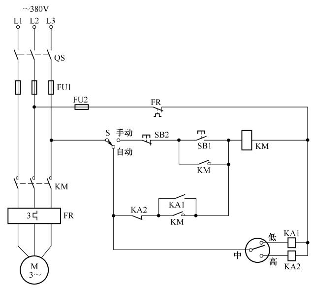uqk-2型浮球液位变送器接线电路