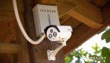 监控摄像头的安装与布线注意事项知识学习
