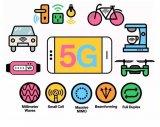 苹果5G毫米波天线专利推出,将用于5G iDev...