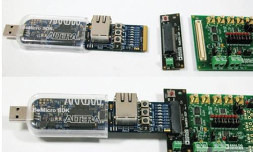 系统关键技术通用评估平台,轻松集成FPGA设计